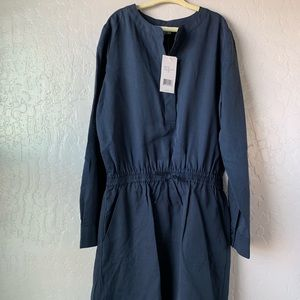 NWT Vince girl dress size M